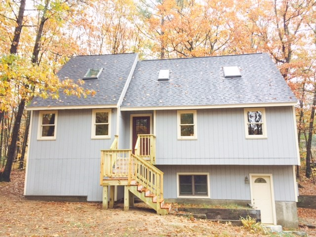 Ashland NH Home for sale $List Price is $209,900