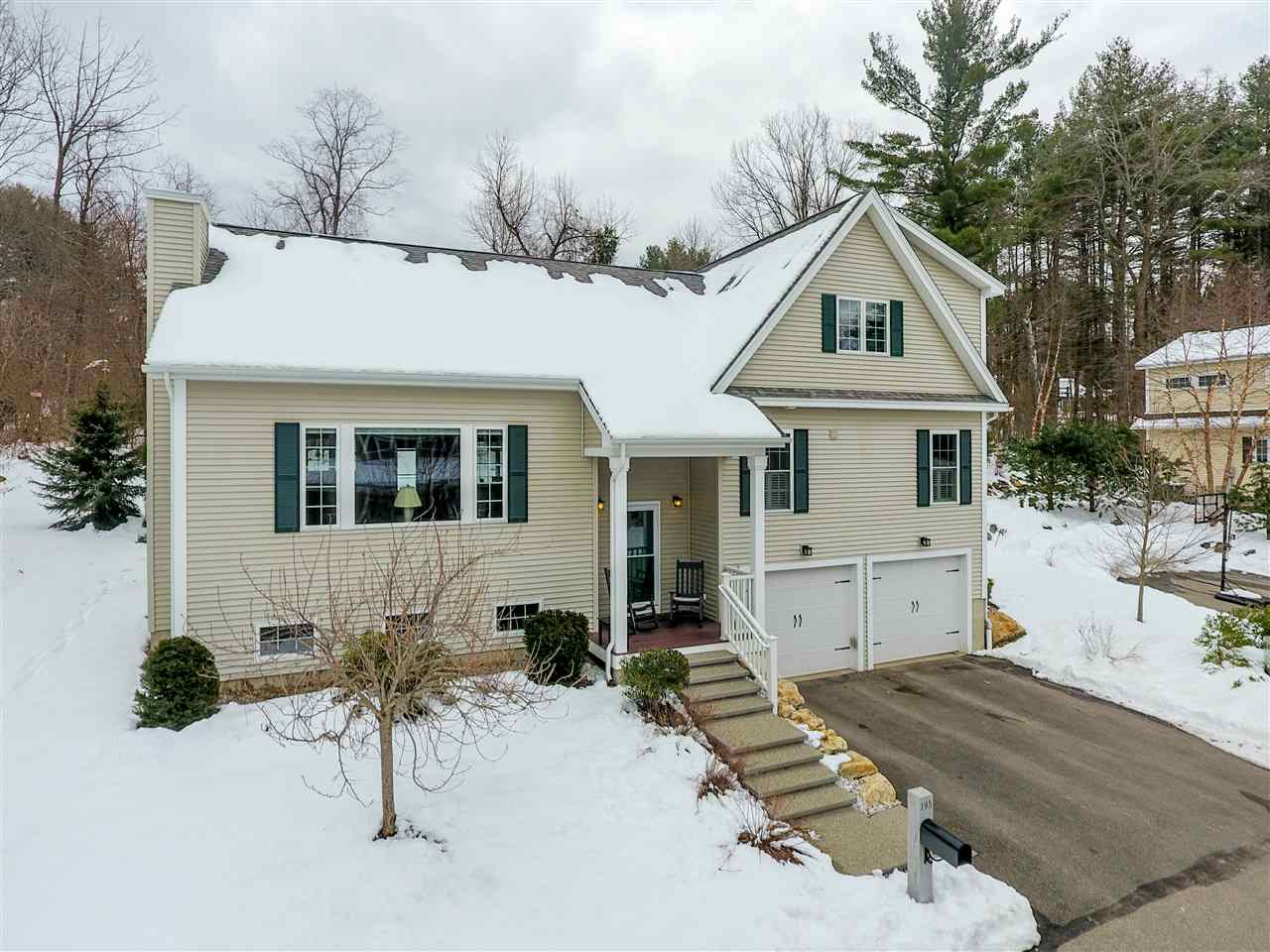MANCHESTER NH Home for sale $$409,900 | $169 per sq.ft.
