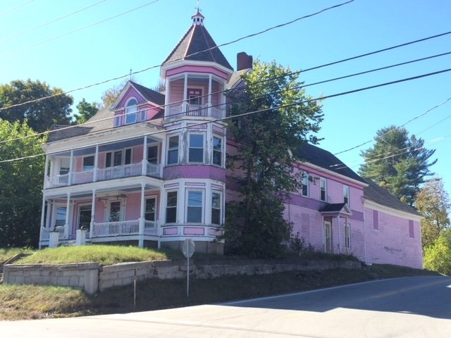 WAKEFIELD NH Home for sale $259,000