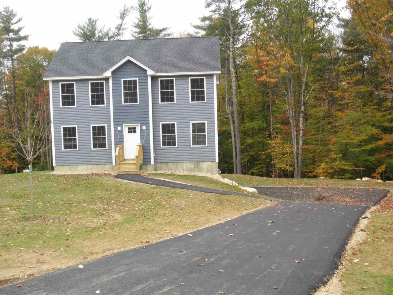 Deerfield NHHome for sale $List Price is $323,900