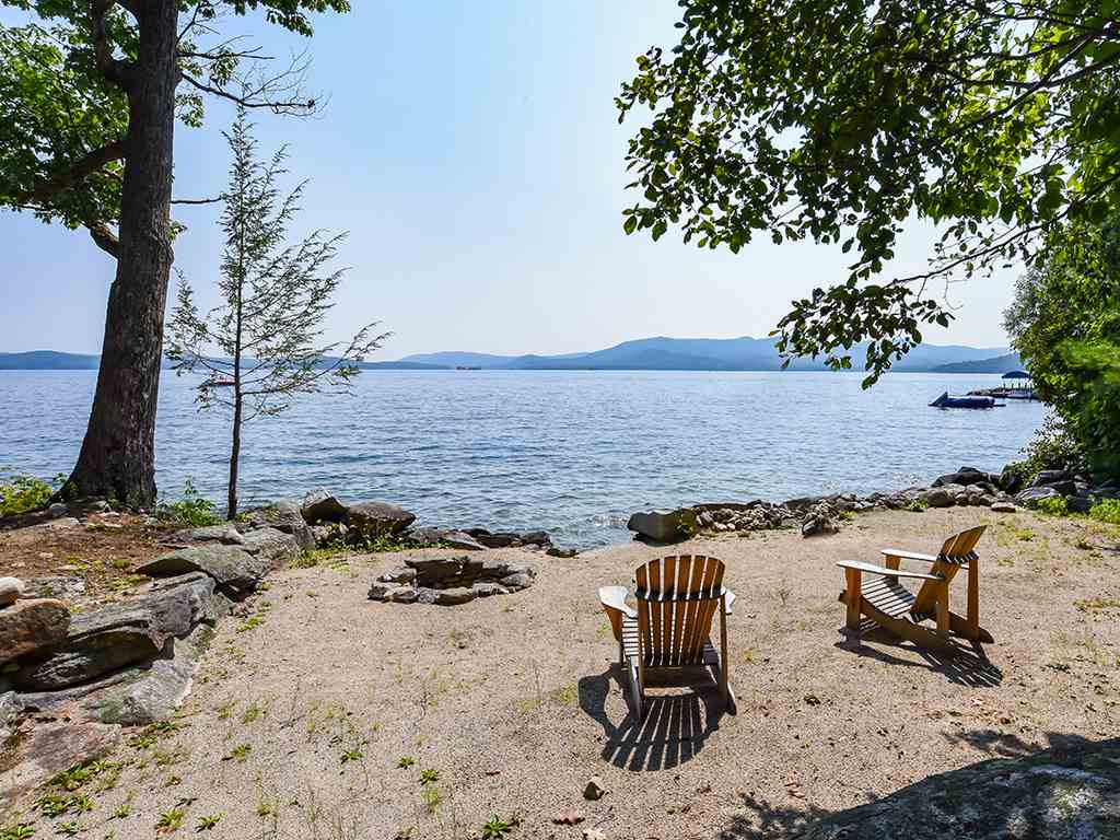 WOLFEBORO NH LAND  for sale $2,850,000