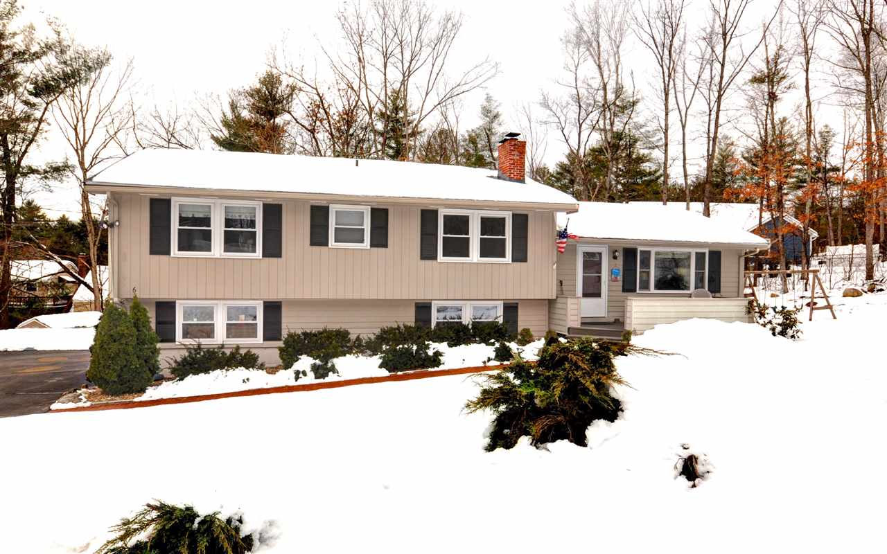 Merrimack NH Home for sale $List Price is $299,900