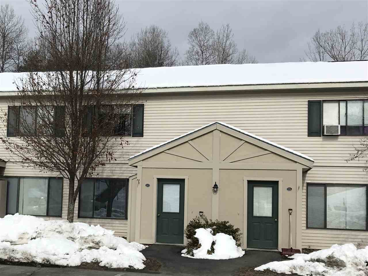 image of Hartford VT Condo | sq.ft. 968