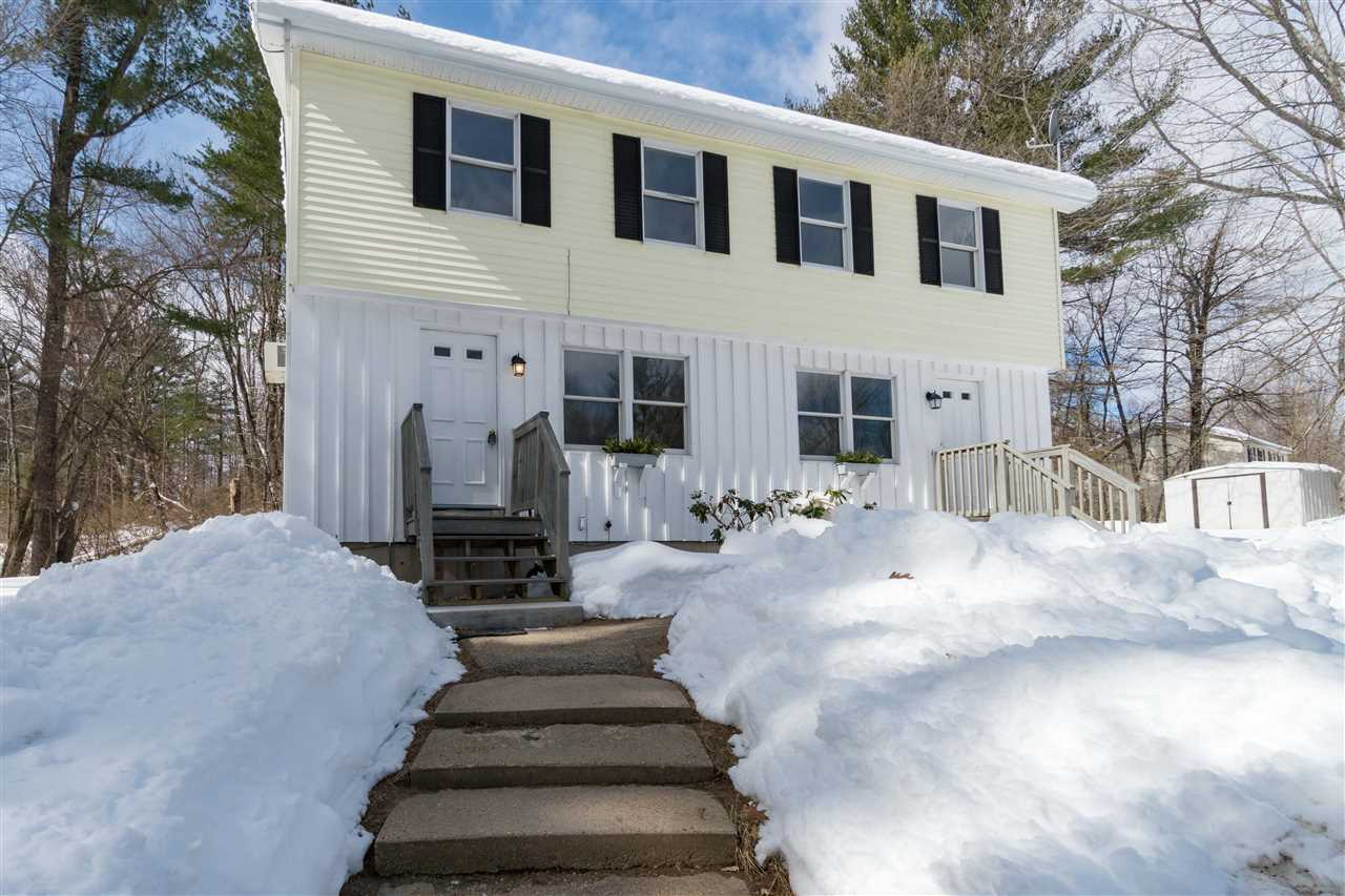 Derry NH Multi Family for sale $List Price is $339,000