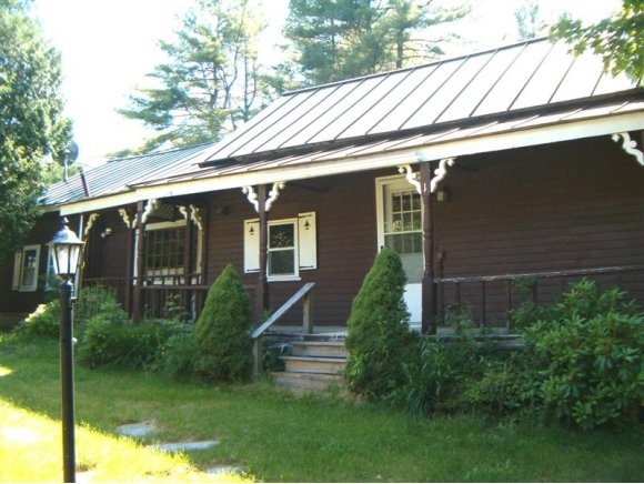 GRAFTON NH Home for sale $$109,900 | $76 per sq.ft.