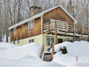 ANDOVER VT Home for sale $$159,000 | $133 per sq.ft.