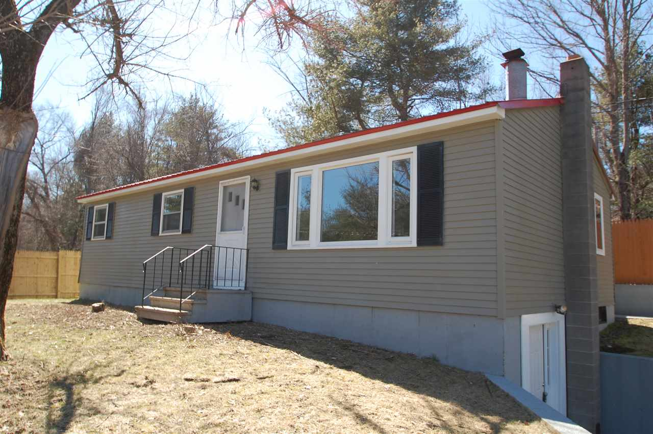 Pembroke NHHome for sale $List Price is $259,900