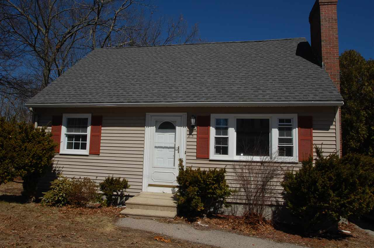 MANCHESTER NH Home for sale $$249,900 | $198 per sq.ft.