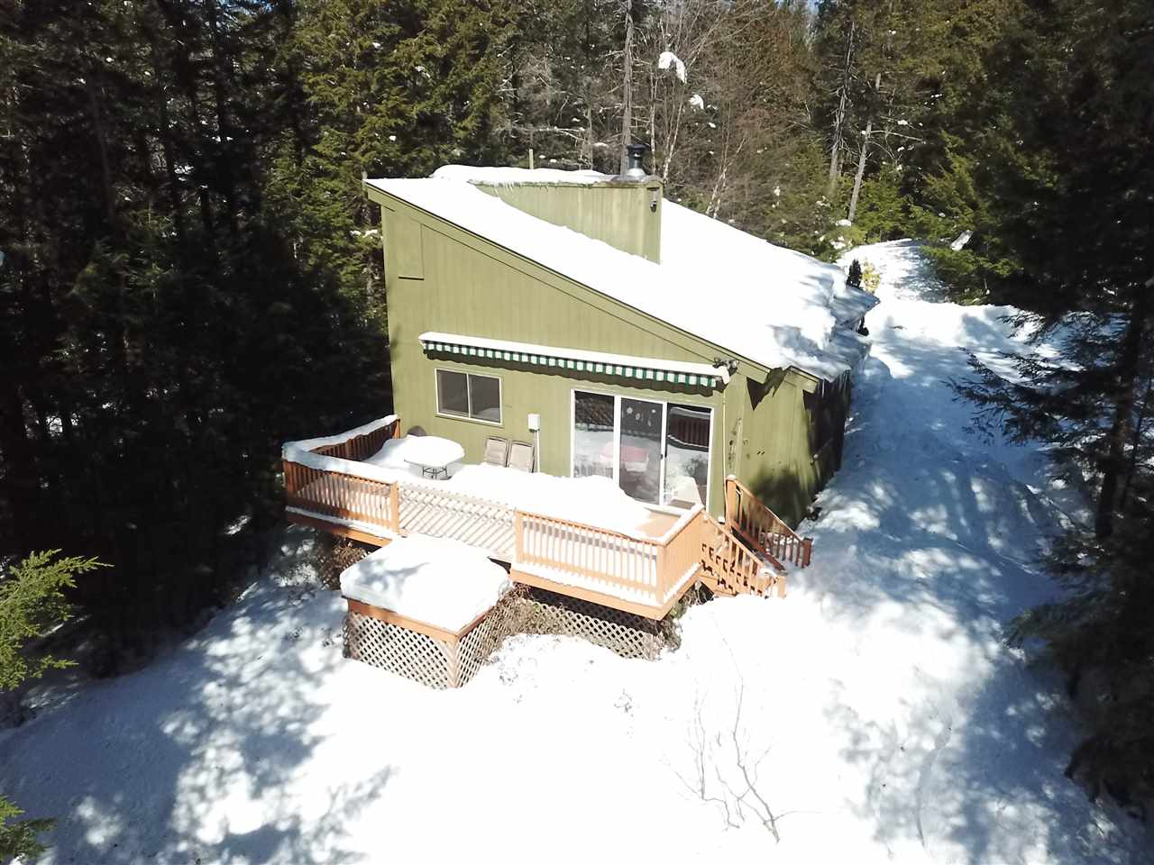 Village of Eastman in Town of Grantham NH  03753 Home for sale $List Price is $149,900