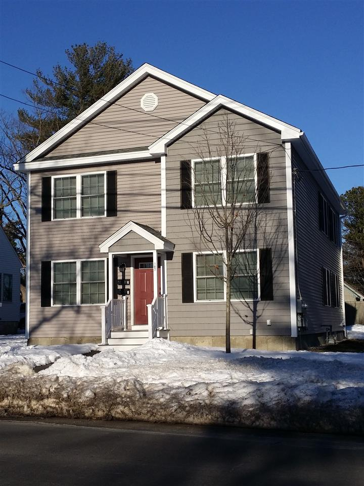 image of Manchester NH  2 Unit Multi Family | sq.ft. 3672