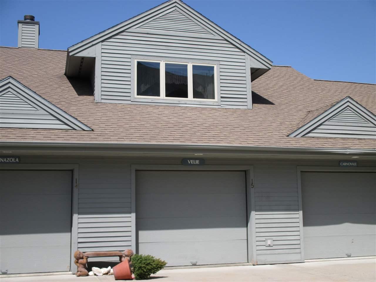 NEWBURY NHCondo for sale $$357,500 | $255 per sq.ft.