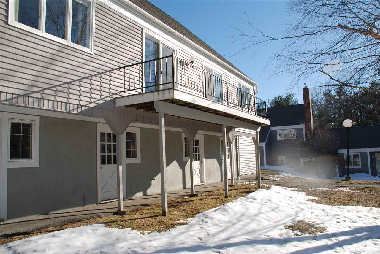 NEW LONDON NH Condos for sale