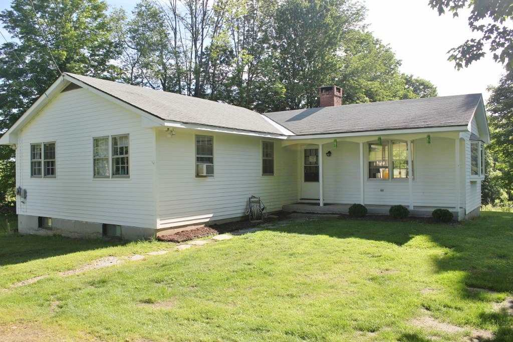 Springfield VT Home for sale $List Price is $179,900