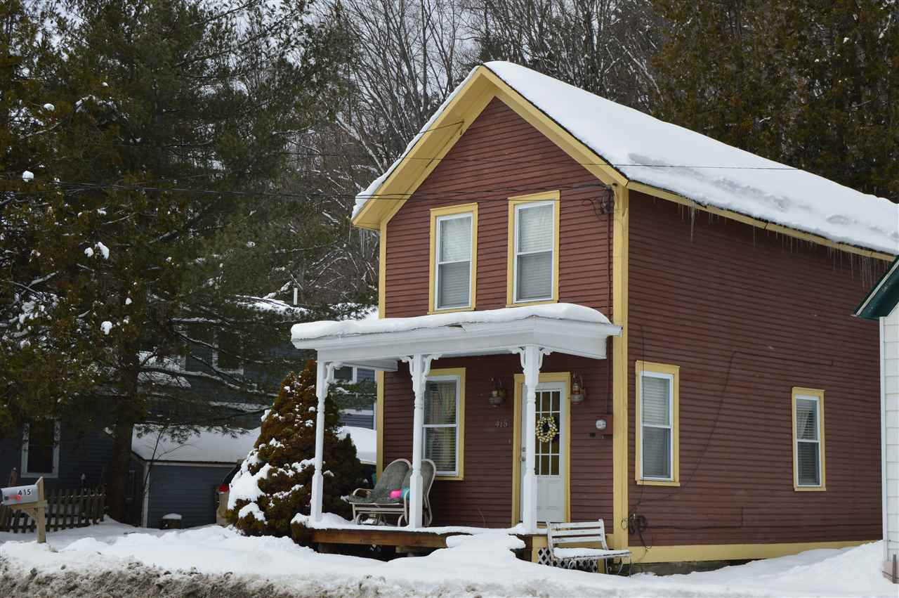 Cavendish VT Home for sale $List Price is $162,500