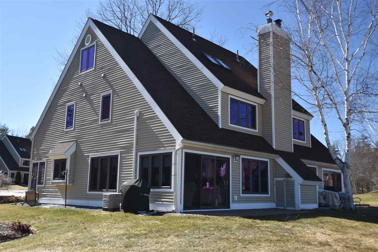 Laconia NH Lake Winnipesaukee waterfront home for sale