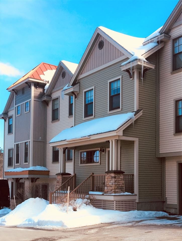 LEBANON NH Condo for sale $$300,000 | $238 per sq.ft.