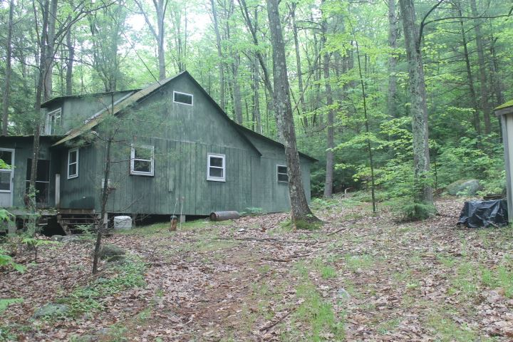 UNITY NH Home for sale $$69,000 | $101 per sq.ft.