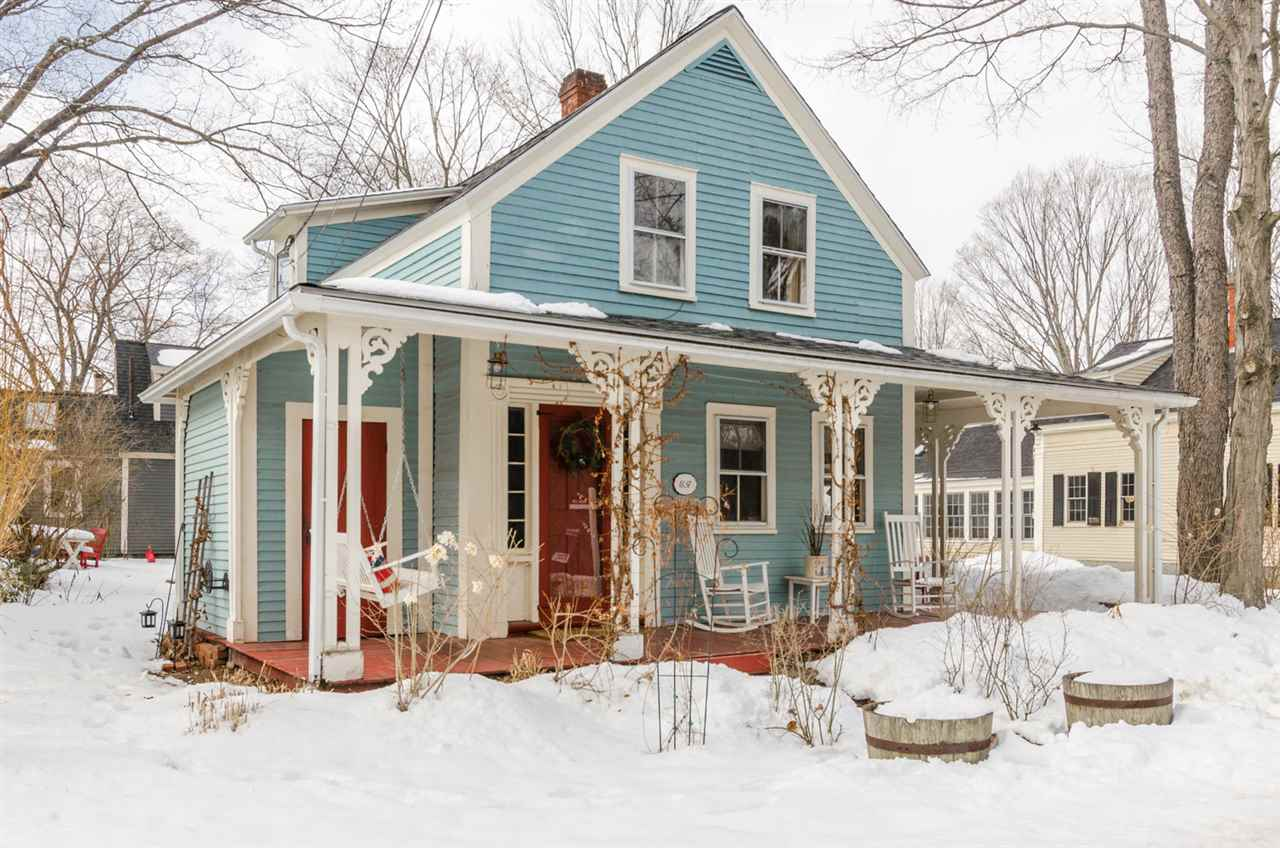 Amherst NH Home for sale $List Price is $319,000