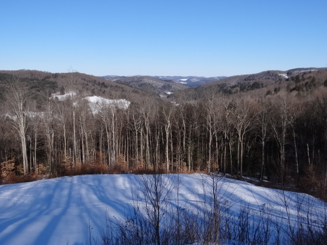 WOODSTOCK VT LAND  for sale $$159,900 | 17.2 Acres  | Price Per Acre $0