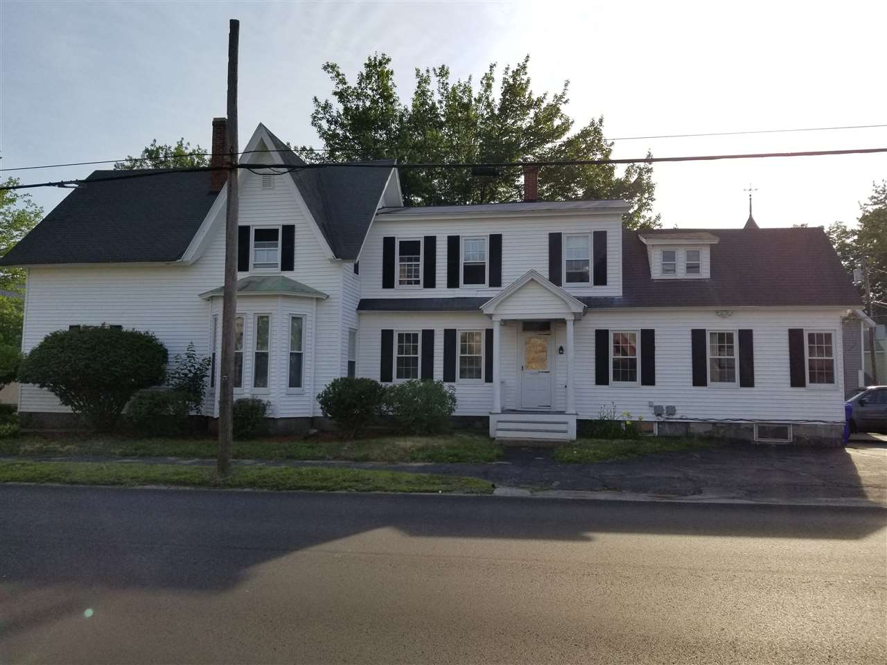 image of Manchester NH  2 Unit Multi Family | sq.ft. 2620