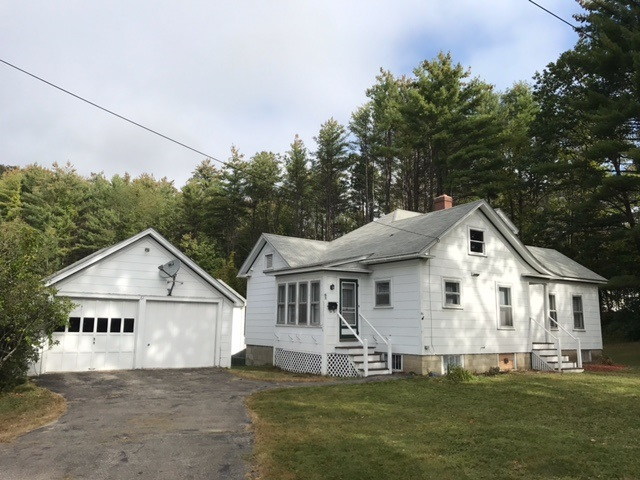 BRISTOL NH Home for sale $$137,500 | $129 per sq.ft.