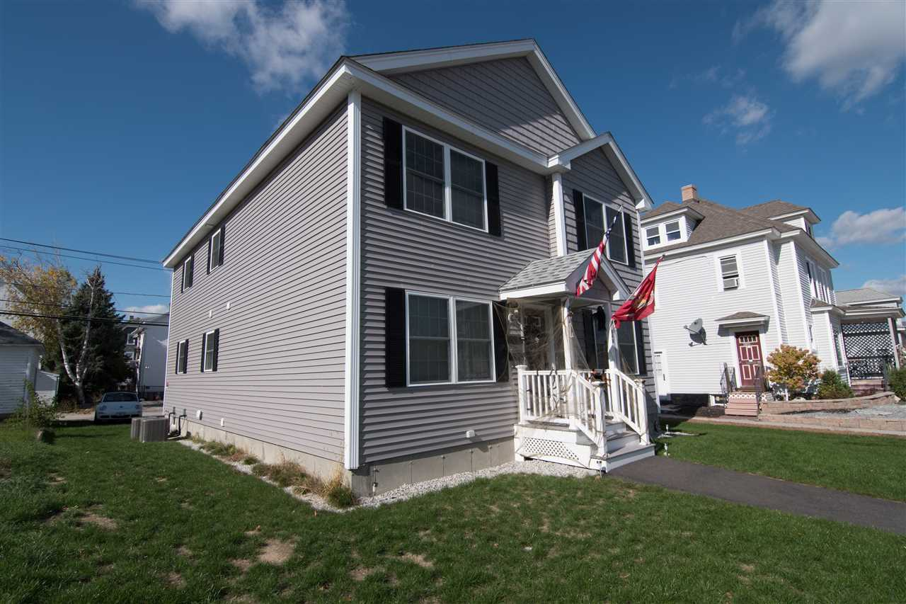 image of Manchester NH  2 Unit Multi Family | sq.ft. 3732