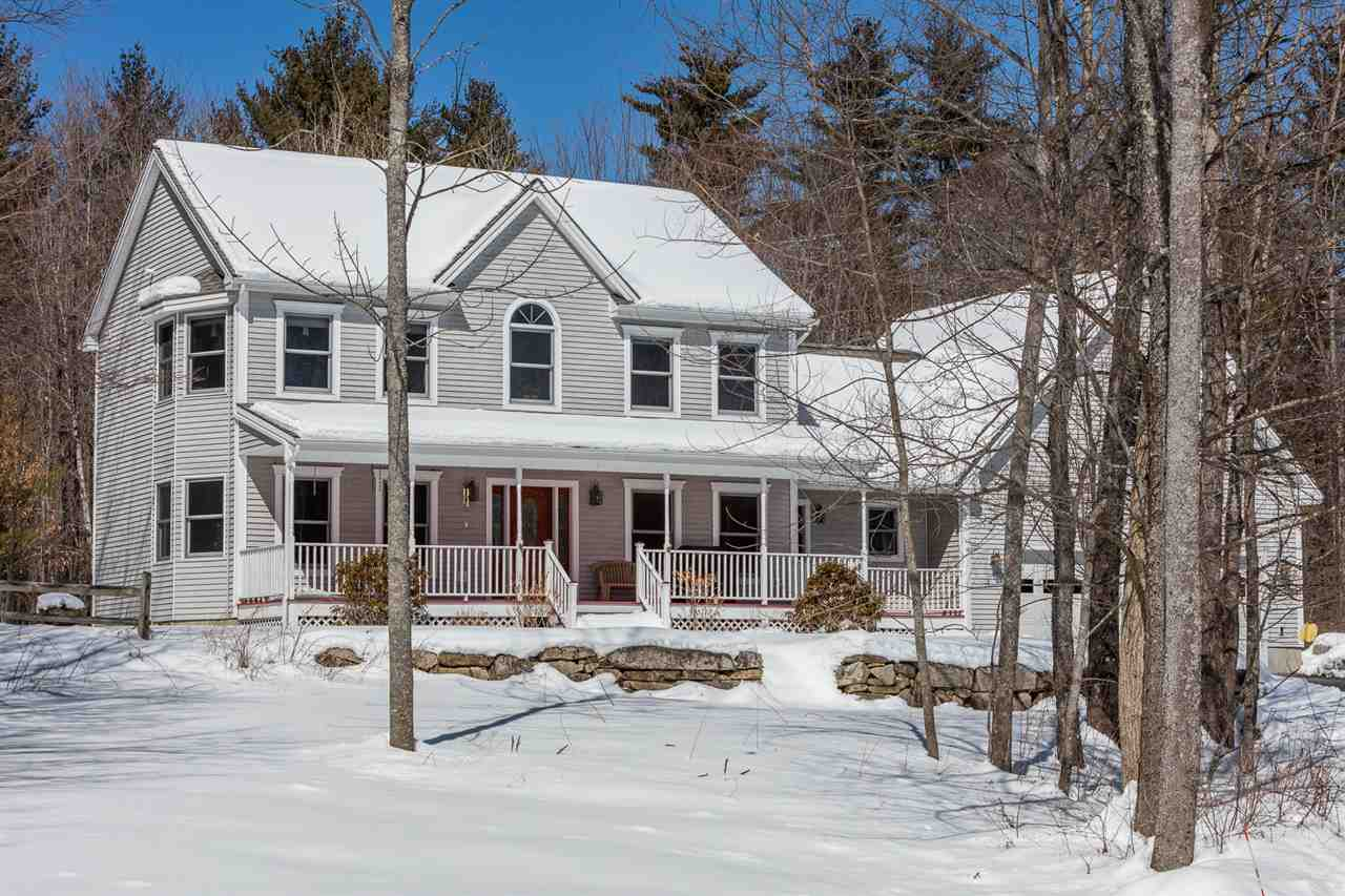 LEBANON NH Home for sale $$489,000 | $219 per sq.ft.