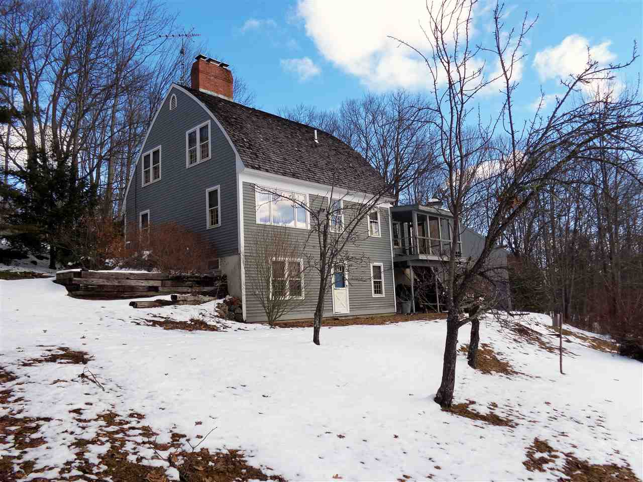 BRISTOL NH  Home for sale $269,900