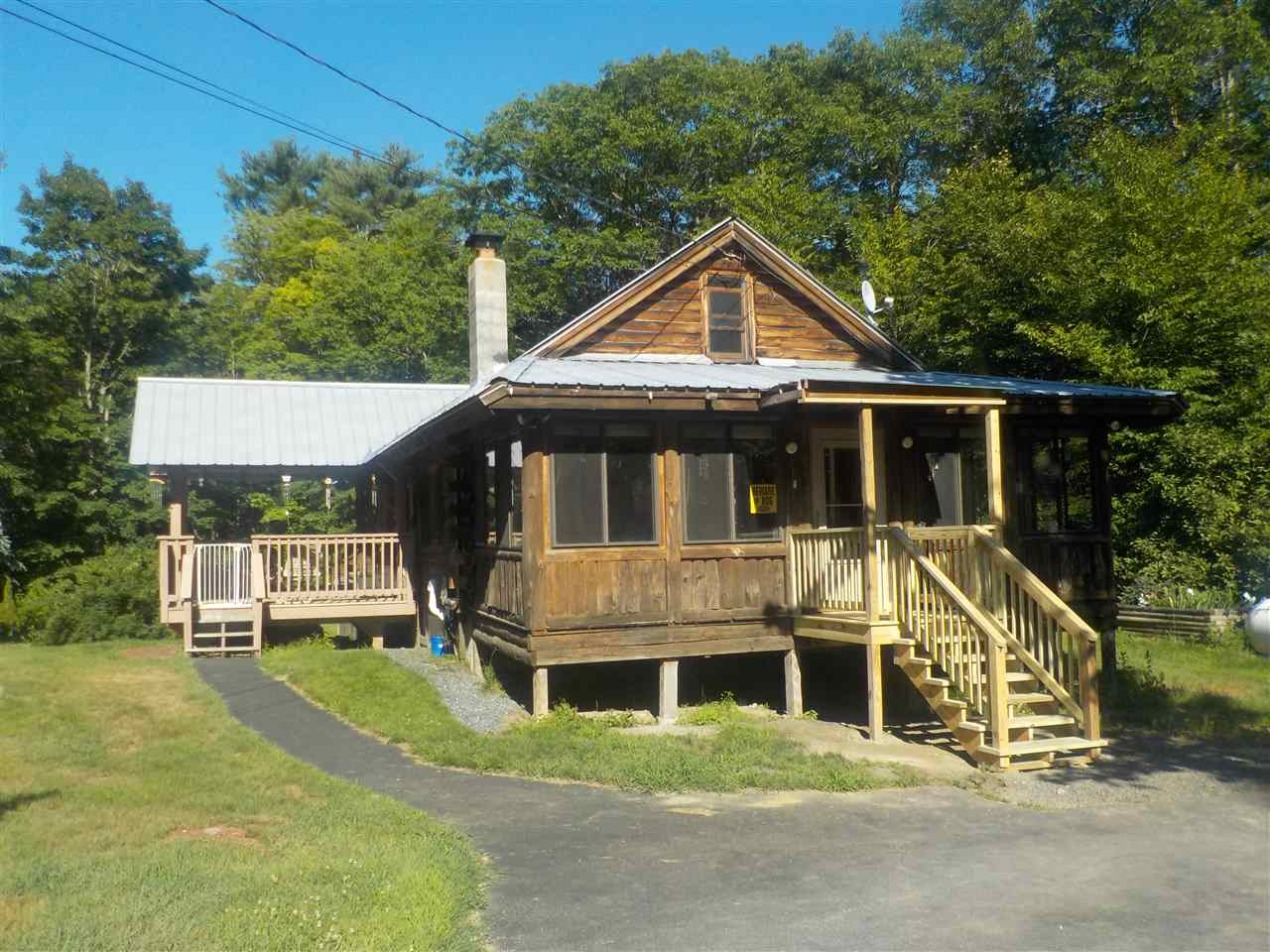 image of Canaan NH 3 Bedrooms  3 Bath Home