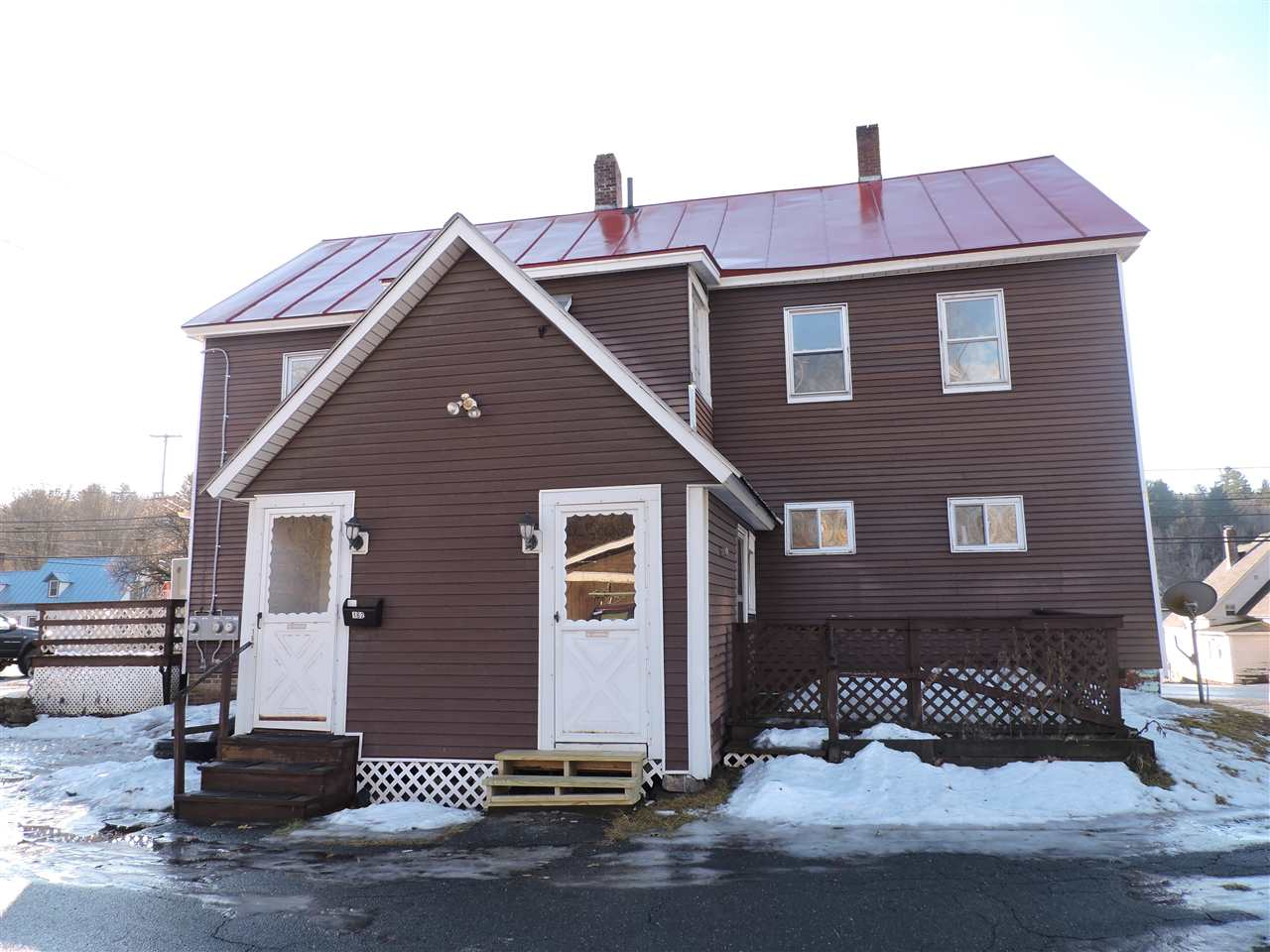 LEBANON NH Apartment for rent $Apartment For Lease: $1,350 with Lease Term