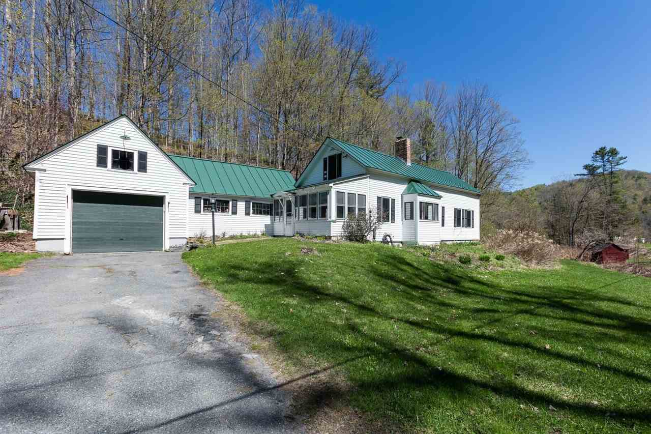 Pomfret VT Home for sale $List Price is $245,000