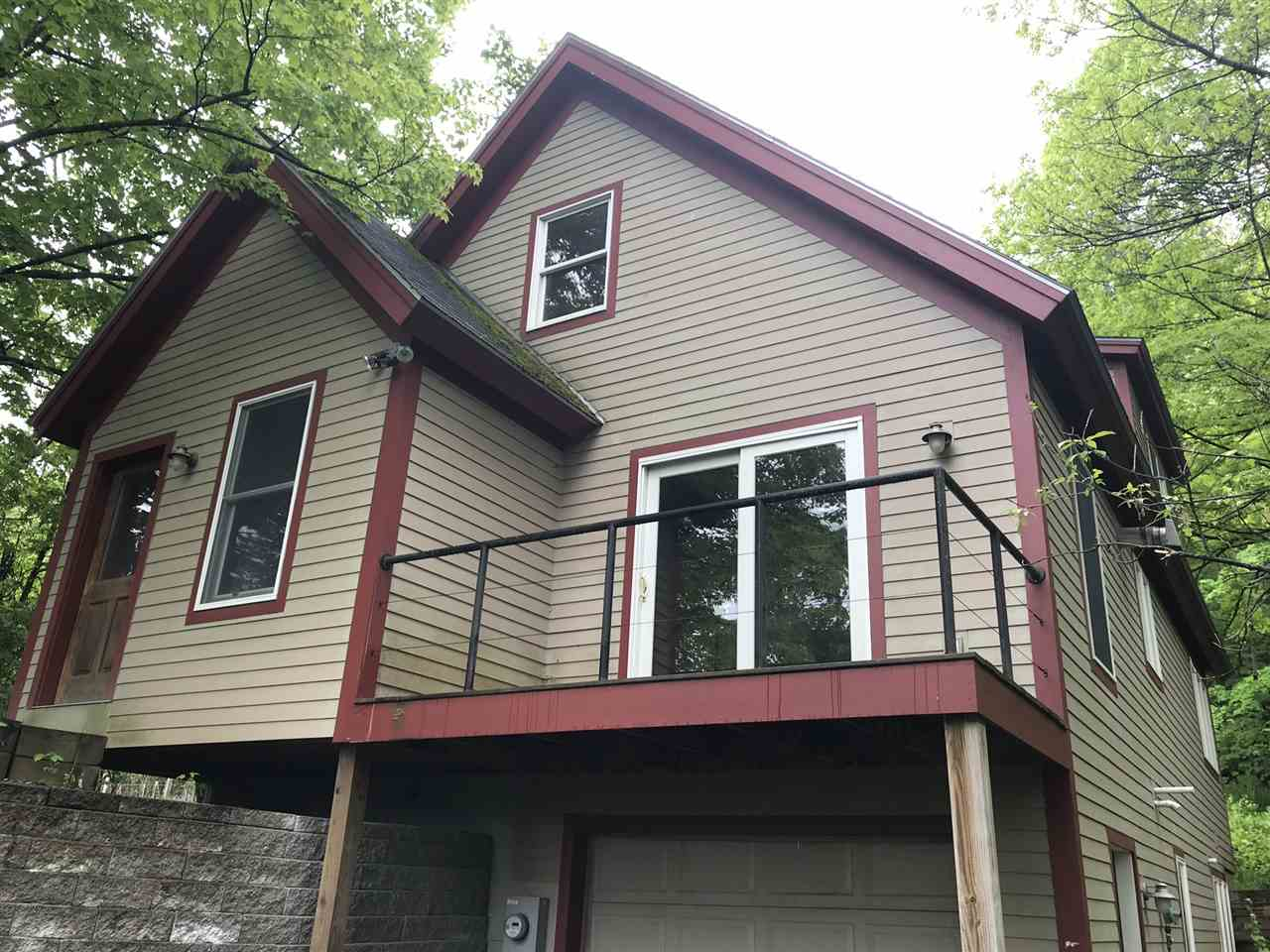 Woodstock VT Home for sale $List Price is $219,900