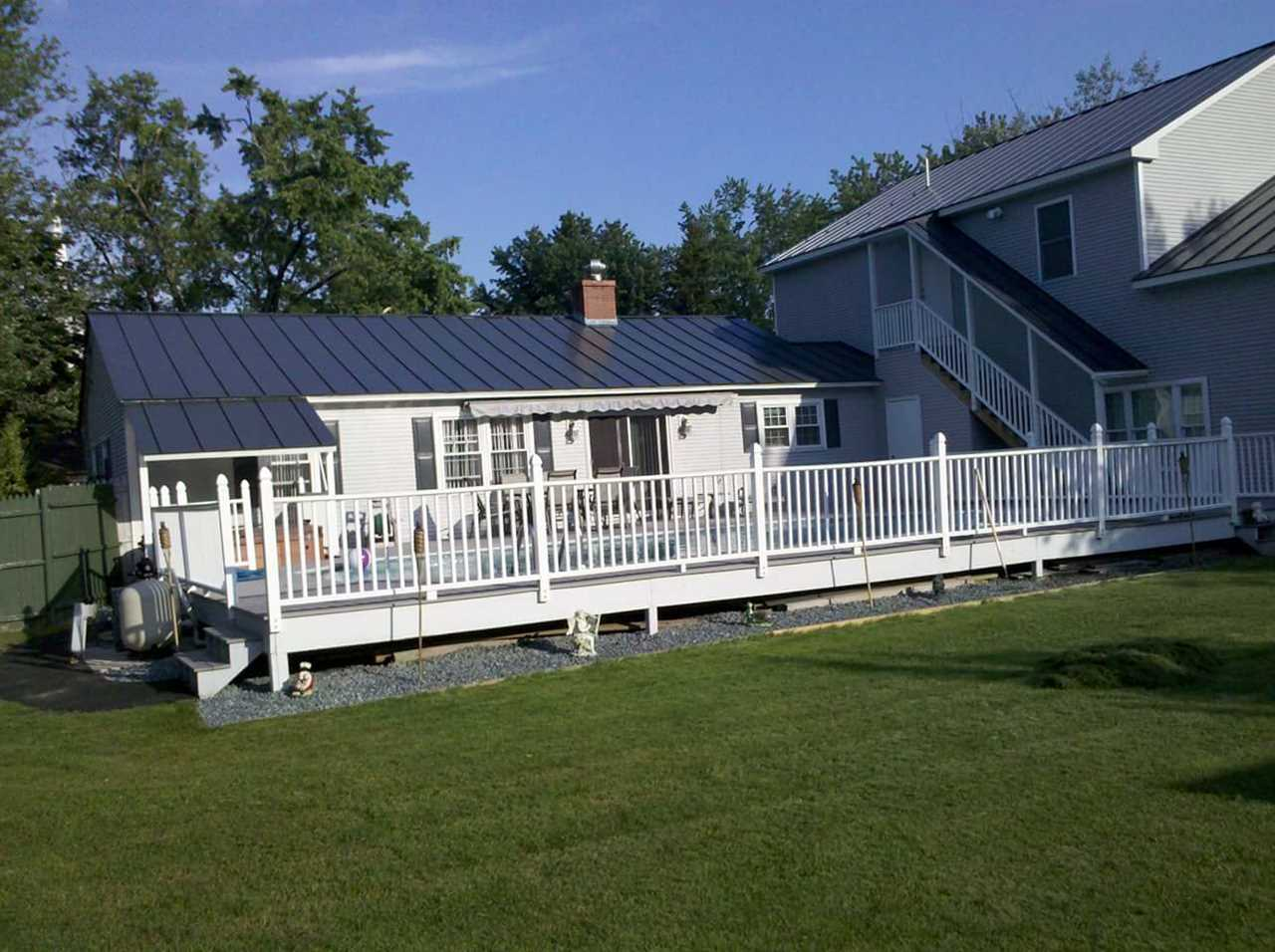 VILLAGE OF WHITE RIVER JUNCTION IN TOWN OF HARTFORD VTHome for sale $$329,000 | $137 per sq.ft.