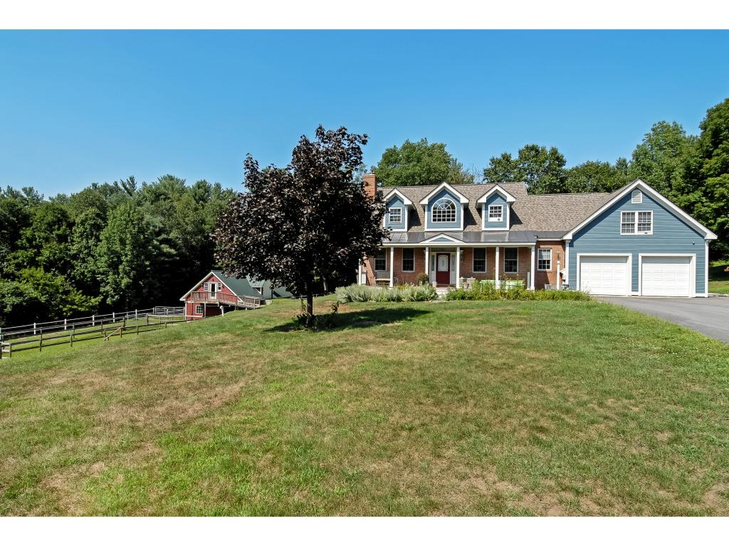 MLS 4681646: 500 Freeman, Plainfield NH