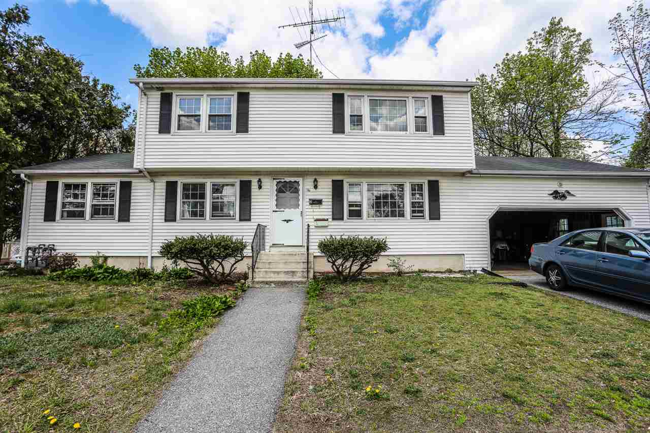 Nashua NHMulti Family for sale $List Price is $296,000