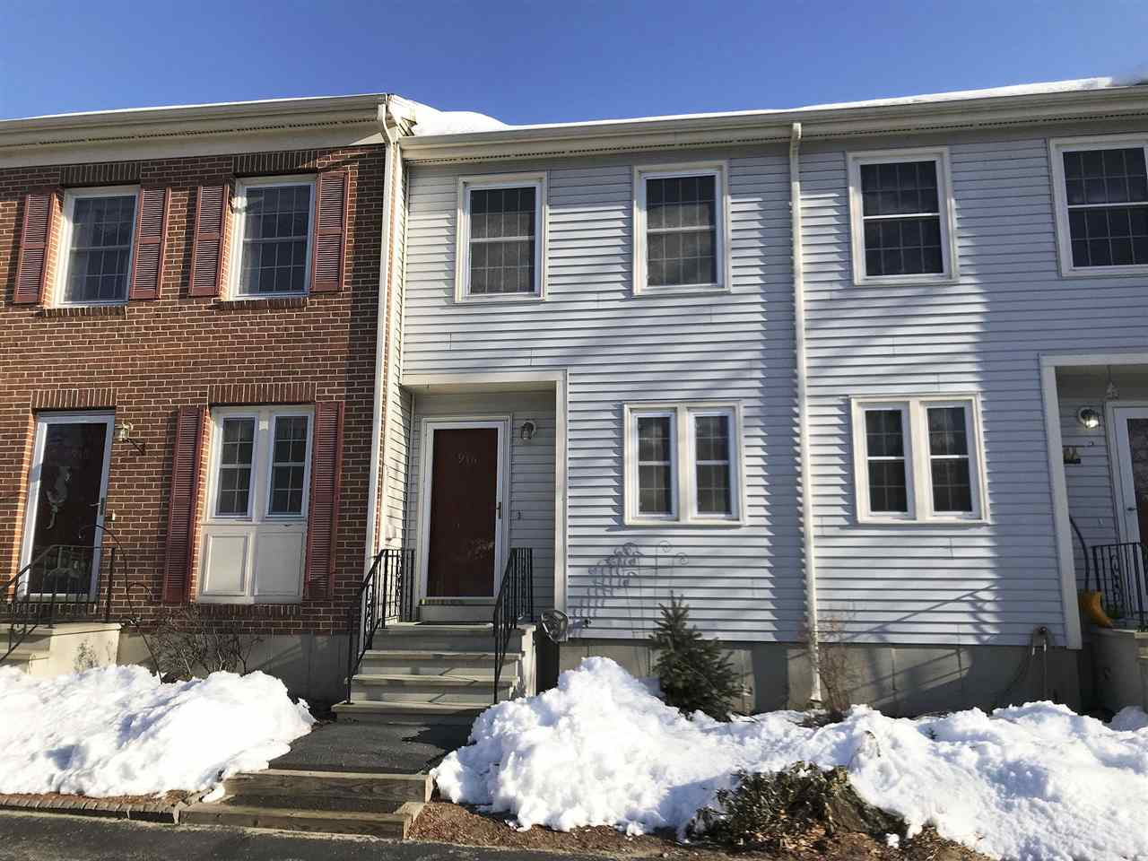 Manchester NH Condo for sale $List Price is $179,000