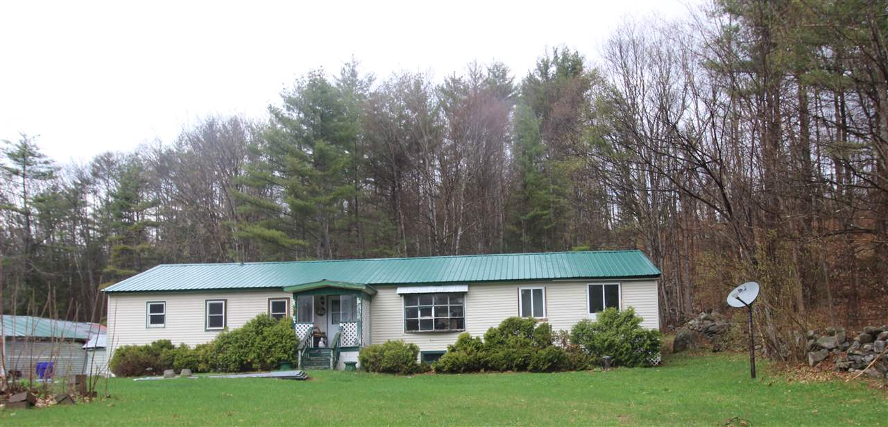 CHESTER VT Home for sale $$114,900 | $65 per sq.ft.