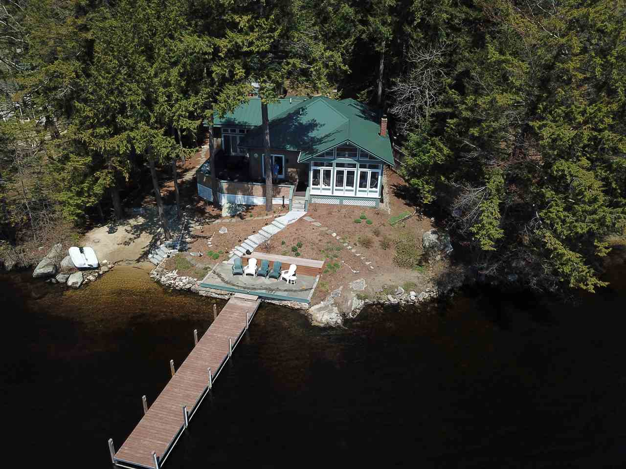 MOULTONBOROUGH NH  Home for sale $1,299,000