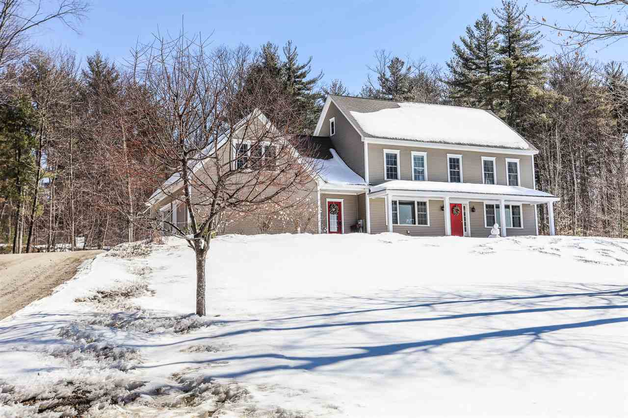 Dunbarton NHHome for sale $List Price is $460,000