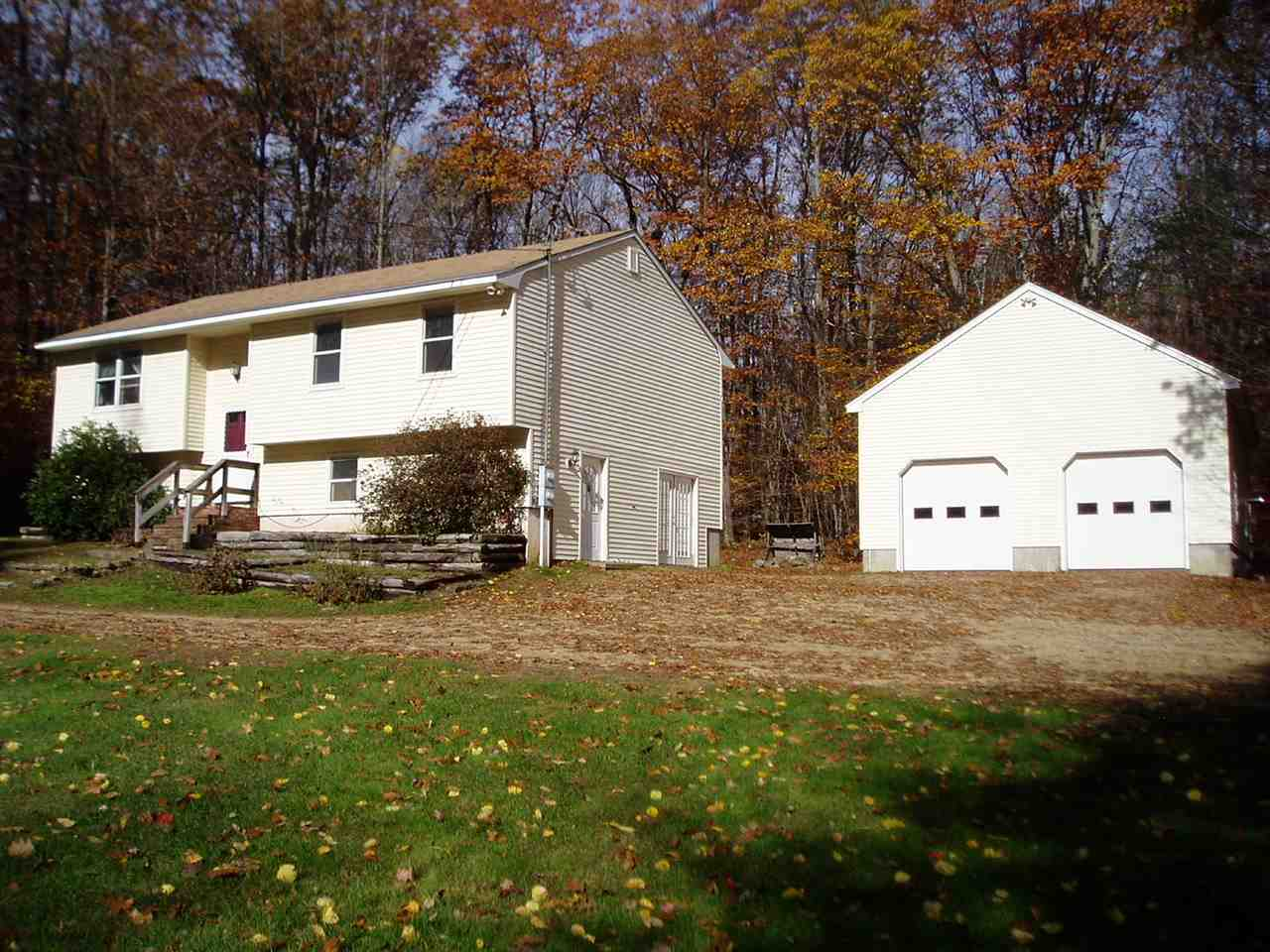 SANBORNTON NH Home for sale $249,900
