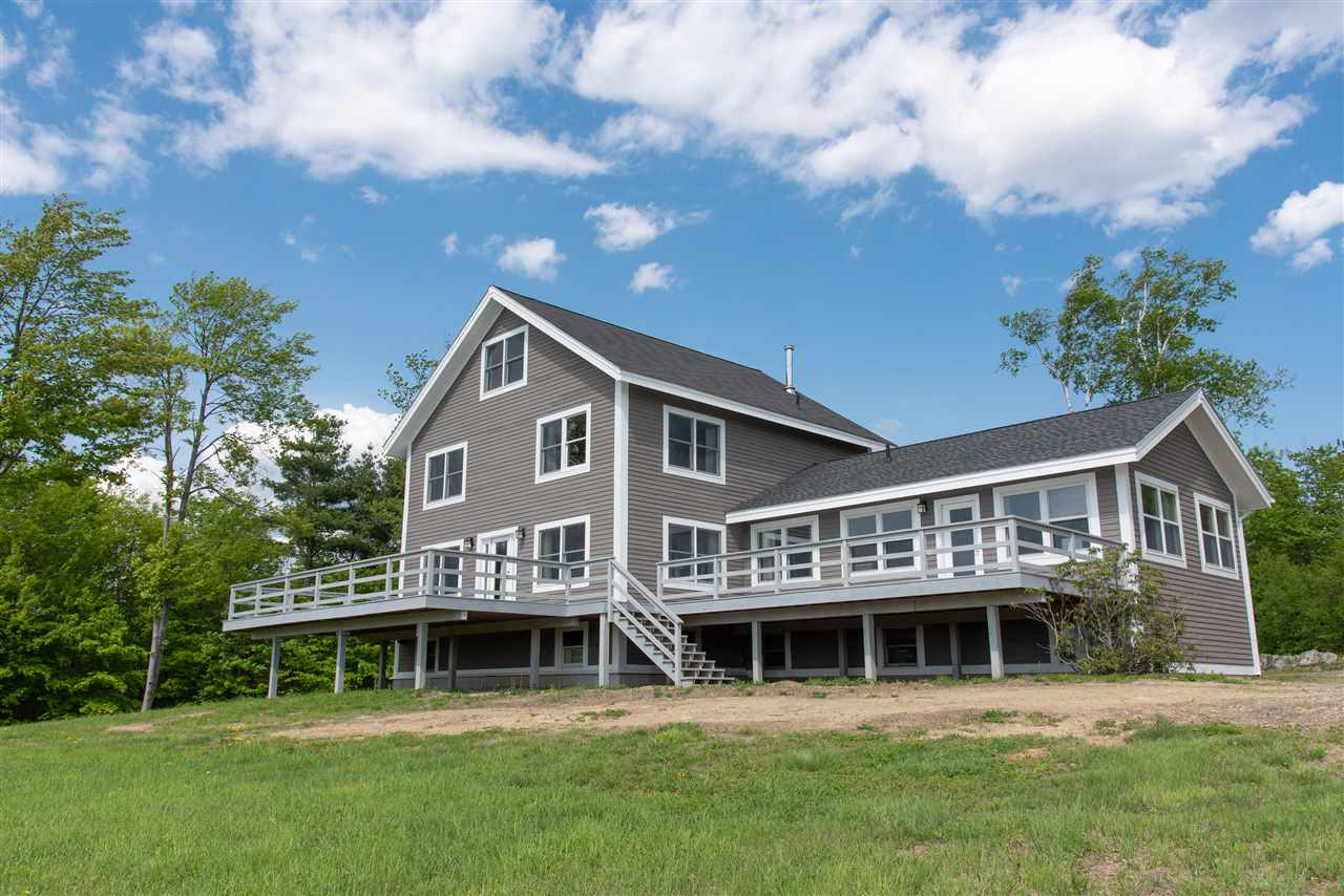 MEREDITH NH Home for sale $695,000
