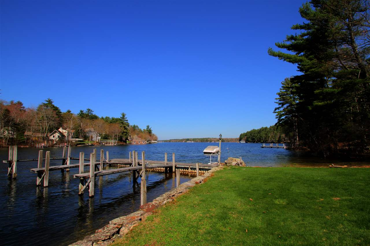 WOLFEBORO NH  LAND  for sale $1,099,000