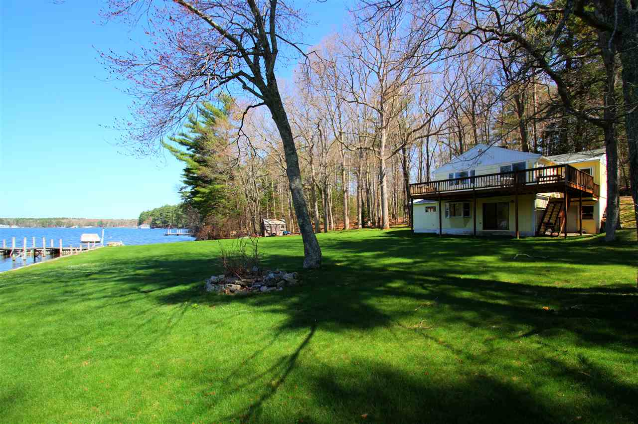 WOLFEBORO NH Home for sale $1,199,000