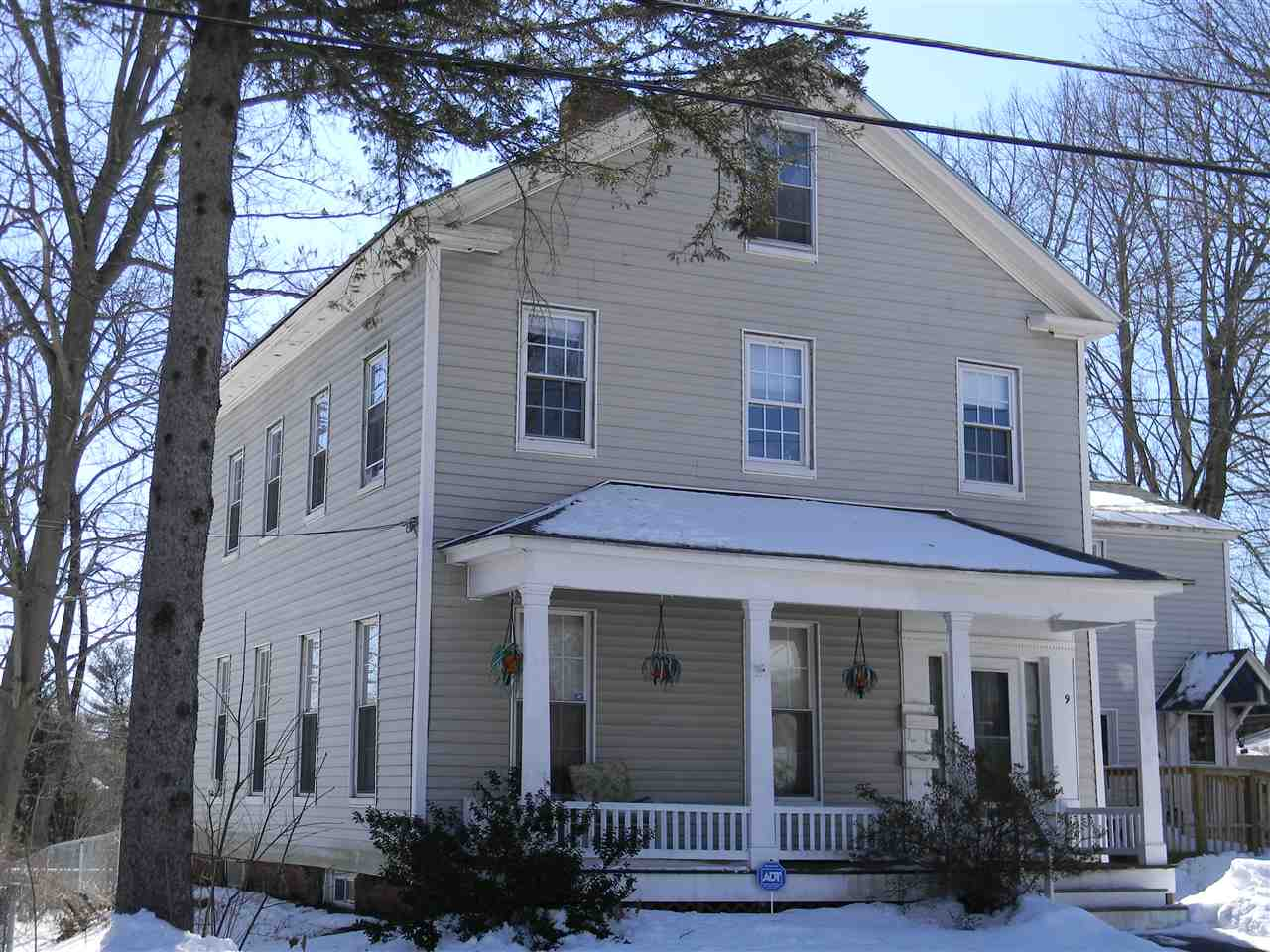 image of Concord NH  2 Unit Multi Family | sq.ft. 3856