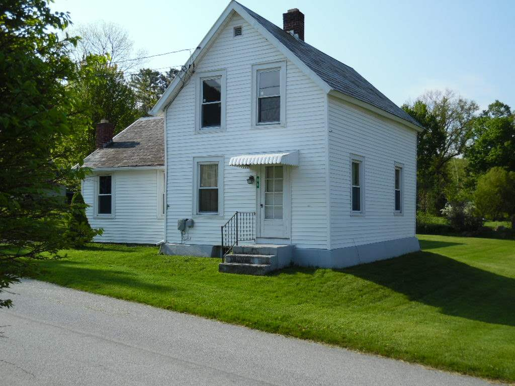 WALLINGFORD VT Home for sale $$119,900 | $106 per sq.ft.
