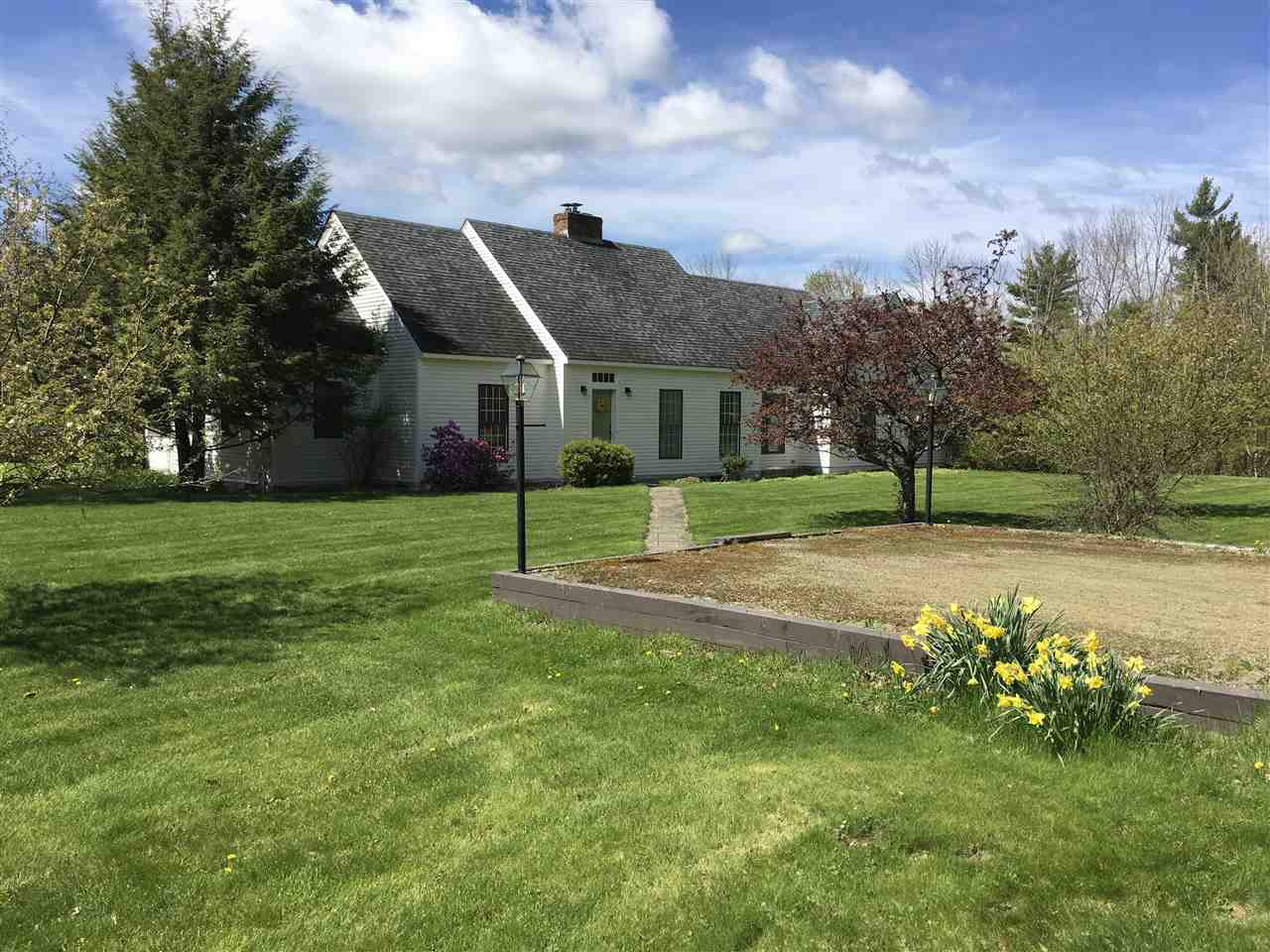 HANOVER NH Home for sale $$619,000 | $222 per sq.ft.