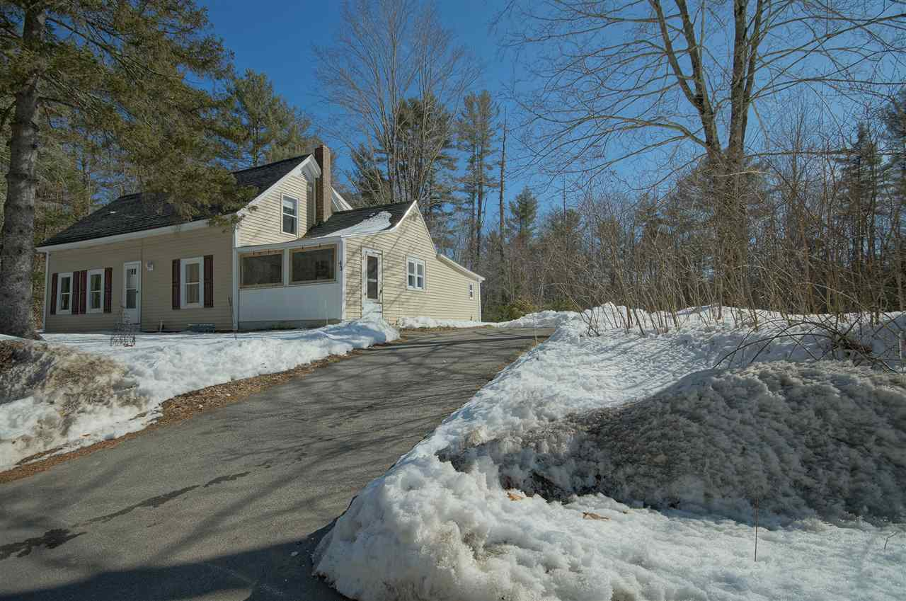 Brookline NH Home for sale $List Price is $219,900