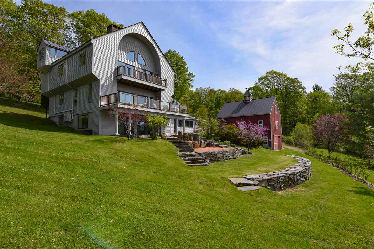 Norwich VT Home for sale $List Price is $1,395,000