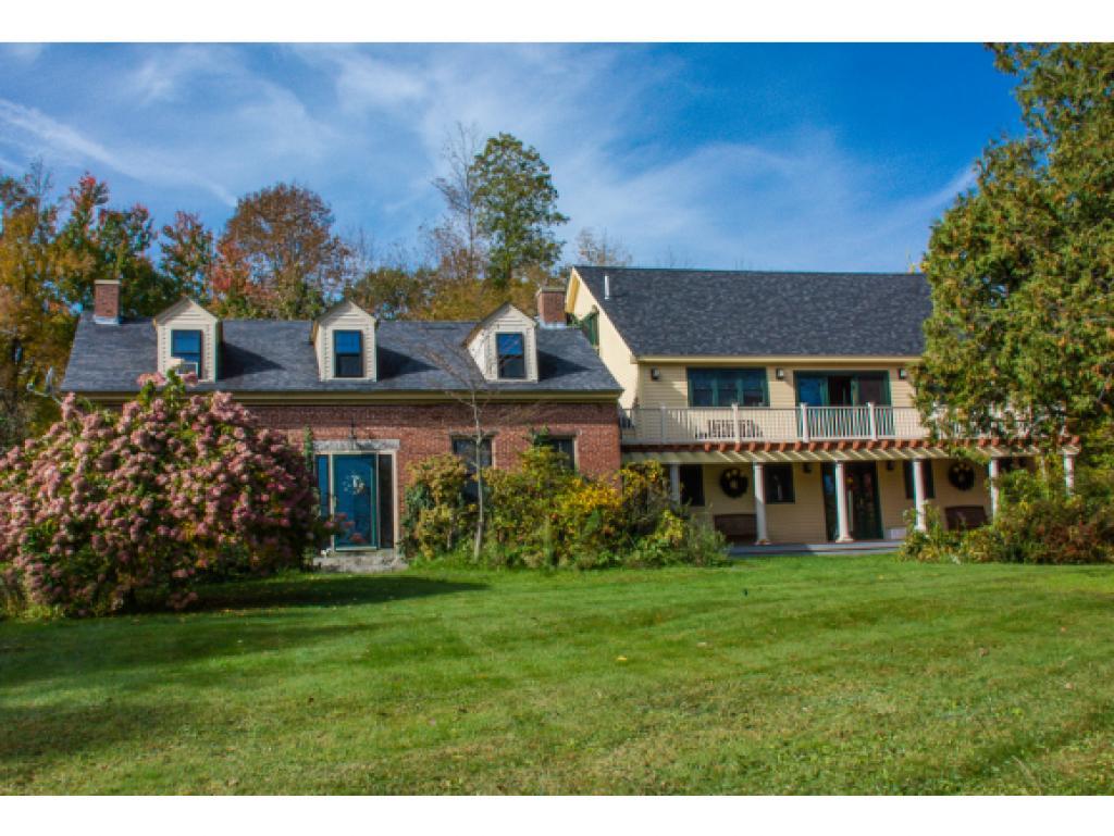 Rindge NHHorse Farm | Property  on Monomonac