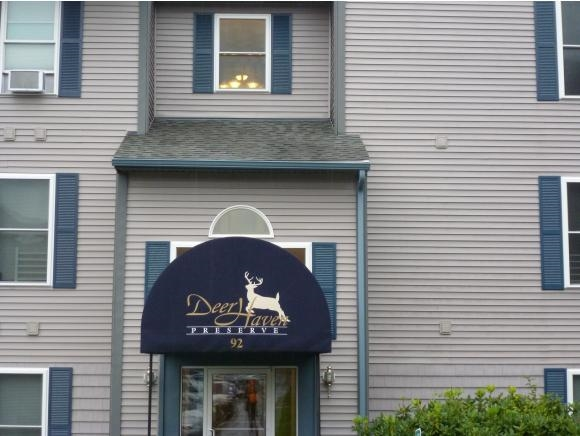 image of Manchester NH Condo | sq.ft. 643